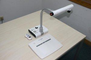 课堂教学利器---- ELMO互动式展台