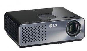 """LG便携投影新品""""HW300Y""""正式上市"""