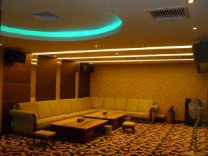 朗悦科技成功完成某大型电力企业文化项目工程