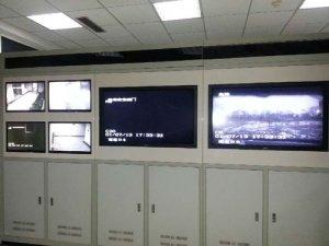 朗悦科技成功完成国家广电总局培训中心显示屏项目