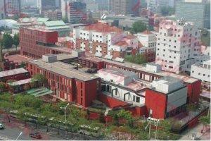 朗悦科技教学多媒体产品多次应用于北京德国使馆学校