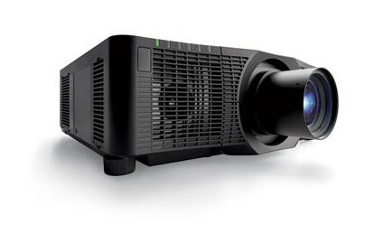 LW751i投影机