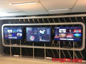 朗悦科技持续为中央电视台提供优质解决方案