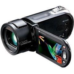 数码摄像机VP-HMX20C套装