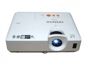 日立HCP-340X