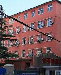 朗悦科技助力北京环境与艺术学校智慧教室