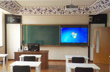 朗悦科技卓越品质助力教育信息化