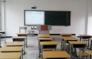 朗悦云智能互动智慧教室助力教育信息化