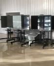 朗悦科技智能交互解决方案助力北京三中院