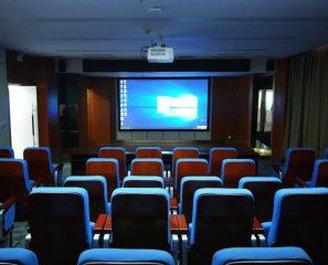 麦克赛尔激光工程投影机入驻山东职业学院